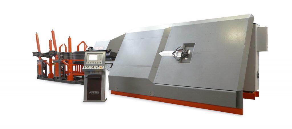 automat zbrojarski - SCHNELL COIL 16 Pack 2